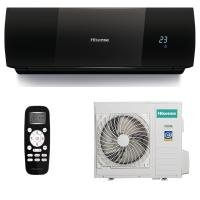 Настенная cплит-система HISENSE серии BLACK STAR DC Inverter AS-09UR4SYDDEIB15